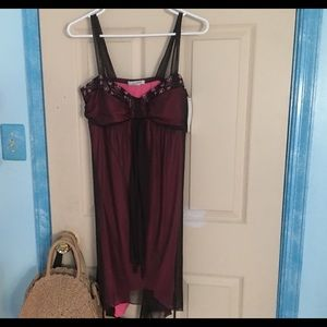 NWT Juniors Formal Dance and Event Dress